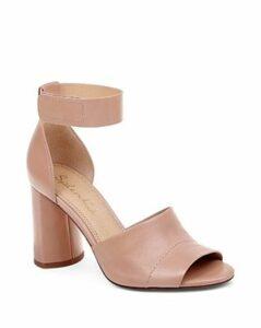 Splendid Women's Thandie Round Heel Sandals