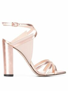 Marc Ellis Vegas sandals - NEUTRALS