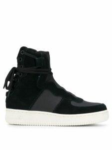Nike Air Force 1 Rebel XX Premium sneakers - Black