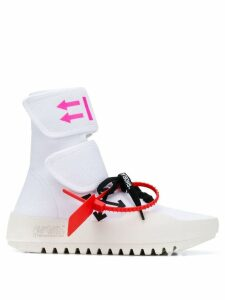 Off-White CST-001 velcro sneakers