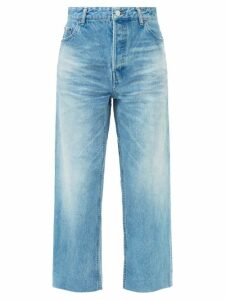 Rebecca Taylor - Floral-print Ruffled Silk-blend Blouse - Womens - Black Multi