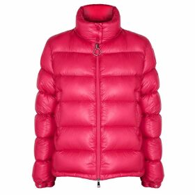 Moncler Copenhague Quilted Shell Jacket