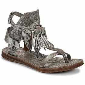 Airstep / A.S.98  RAMOS  women's Sandals in Silver
