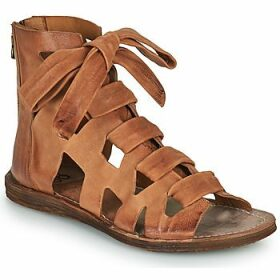 Airstep / A.S.98  RAMOS LACES  women's Sandals in Brown