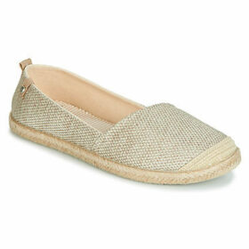 Roxy  FLORA II J SHOE GCR  women's Espadrilles / Casual Shoes in White