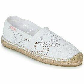 Banana Moon  NIWI  women's Espadrilles / Casual Shoes in White