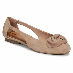 Tamaris  RUNA  women's Shoes (Pumps / Ballerinas) in Pink