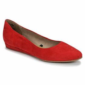 Tamaris  CECILIA  women's Shoes (Pumps / Ballerinas) in Red