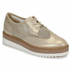 Tamaris  ANET  women's Casual Shoes in Gold