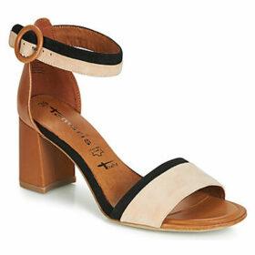 Tamaris  DALINA  women's Sandals in Brown