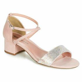 Tamaris  KOLI  women's Sandals in Pink