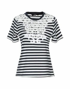 VERO MODA TOPWEAR T-shirts Women on YOOX.COM