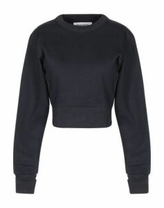 A_PLAN_APPLICATION TOPWEAR Sweatshirts Women on YOOX.COM