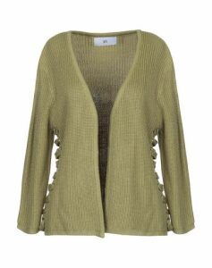 SH by SILVIAN HEACH KNITWEAR Cardigans Women on YOOX.COM