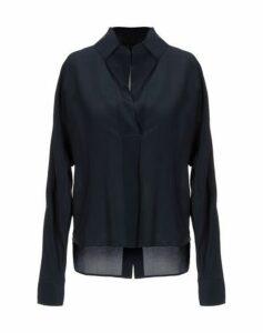 LA ROSE SHIRTS Blouses Women on YOOX.COM