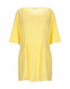 AMERICAN VINTAGE TOPWEAR T-shirts Women on YOOX.COM