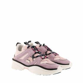 Isabel Marant Sneakers - Kindsay Sneakers Light Pink - rose - Sneakers for ladies