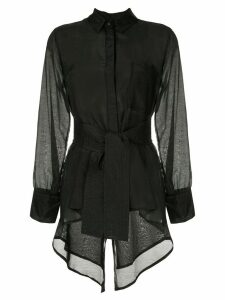 Taylor Innate blouse - Black