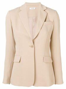P.A.R.O.S.H. Panterya jacket - NEUTRALS