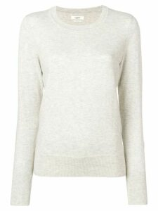 Isabel Marant Étoile slim jumper - Grey