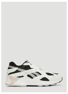 Reebok Aztrek Sneakers in White size US - 07.5