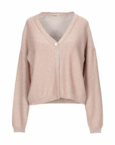 BLANCA KNITWEAR Cardigans Women on YOOX.COM