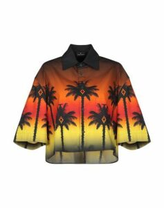 MARCELO BURLON SHIRTS Shirts Women on YOOX.COM