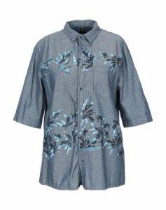 MANILA GRACE SHIRTS Shirts Women on YOOX.COM