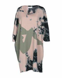 KAPPA x FAITH CONNEXION TOPWEAR T-shirts Women on YOOX.COM