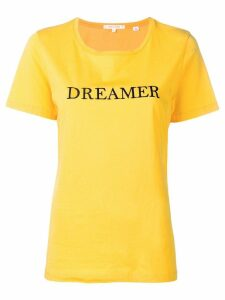 Chinti and Parker Dreamer T-shirt - Yellow