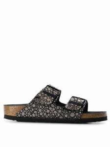 Birkenstock Arizona slippers - Black