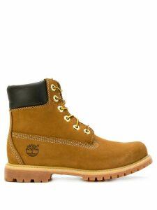 Timberland classic original boots - Brown