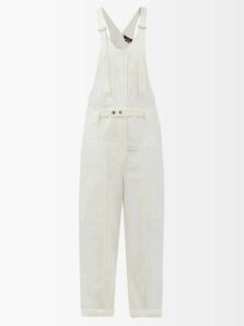 Gucci - GG-jacquard Cotton Polo Sweater - Womens - Navy Multi