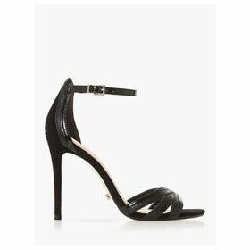 Dune Marika Stiletto Heeled Sandals