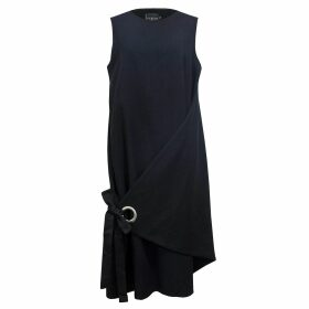 Nine to Five - Laced Sneaker Gràcia Black Star