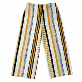 Nine to Five - Laced Sneaker Gràcia White Star