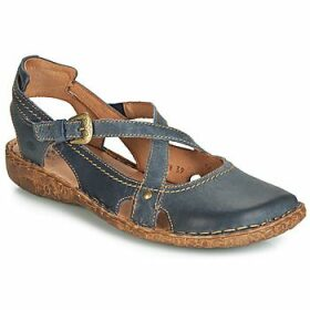 Josef Seibel  ROSALIE 13  women's Sandals in Blue