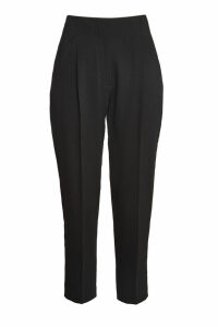 Steffen Schraut The Easy Chic Crepe Pants