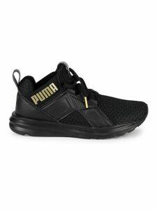 Enzo Varsity Sneakers