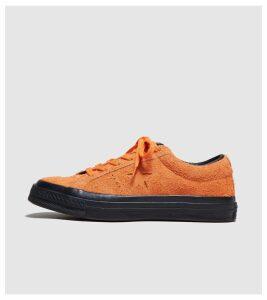 Converse One Star Women's, Orange