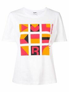 Reebok Reebok X Gigi Hadid T-shirt - White