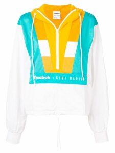 Reebok Reebok X Gigi Hadid hoodie - White