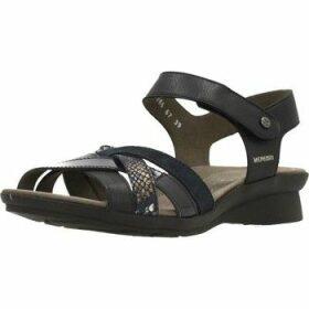 Mephisto  POLINA NANA  women's Sandals in Blue