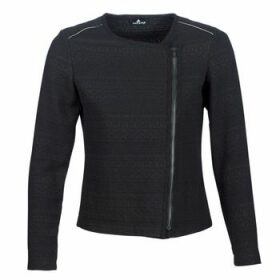One Step  ROBI  women's Jacket in Black