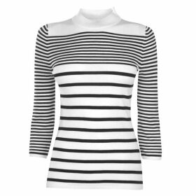 JDY Max Stripe Jumper