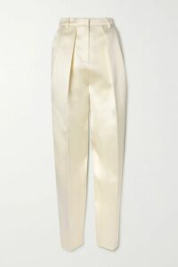 Sies Marjan - Nico Striped Cotton-poplin Shirt - Navy