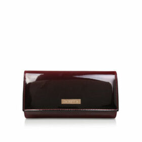 Womens Carvela King Clutch, Red