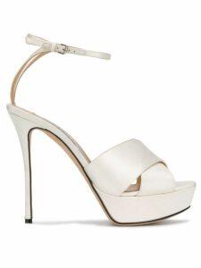 Sergio Rossi Alma sandals - Neutrals