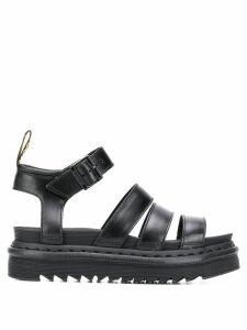 Dr. Martens Brando sandals - Black