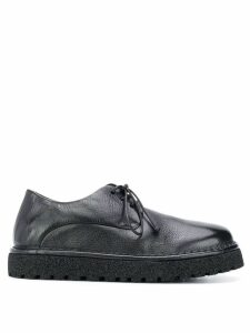 Marsèll classic brogue shoes - Black